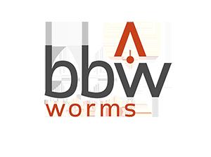 Onlineshop vom BBW Worms