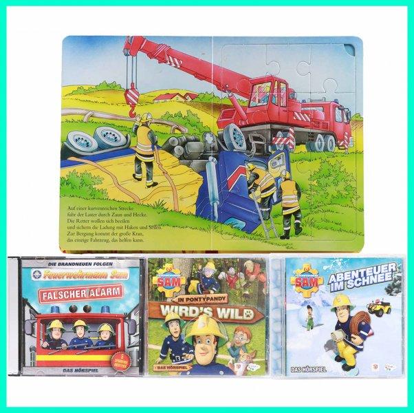Neue Spielzeuge in der Wühlmaus - Neue Spielzeuge DRK Wühlmaus