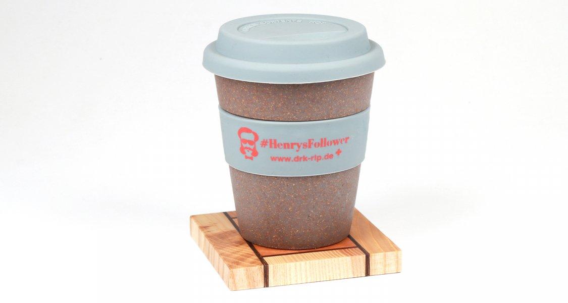 Unsere Silikon Kaffeebecher - Unsere Silikon Kaffeebecher