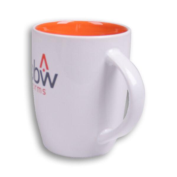 Tasse mit BBW-Logo